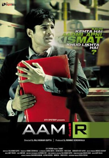 Aamir 2008 Hindi Movie Download