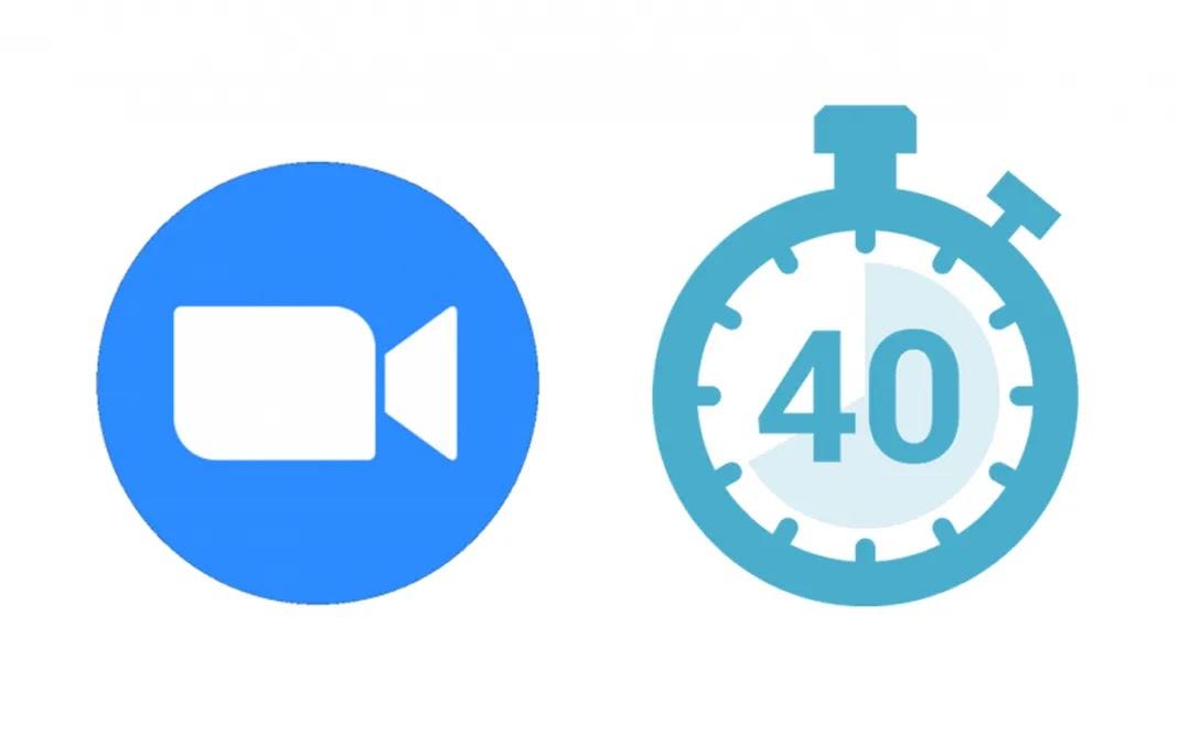 كيفية تجاوز حد 40 دقيقة في Zoom برنامج مؤتمرات الفيديو Zoom يحدد رسميًا الاجتماعات في مستواه المجاني بـ 40 دقيقة ، ولكن الحل السهل يعني أنه يمكنهم الاستمرار لفترة أطول