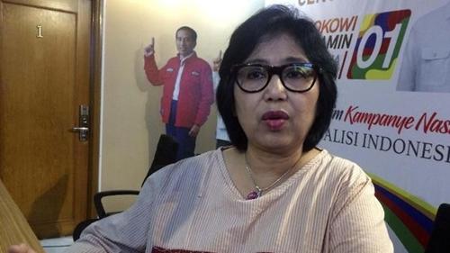 Ibas Kritik Pemerintah, Irma Suryani: Asal Ngomong, Harusnya Dia Ngaca