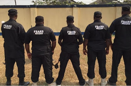 Lagos Police Commissioner Issues Serious Warning To SARS