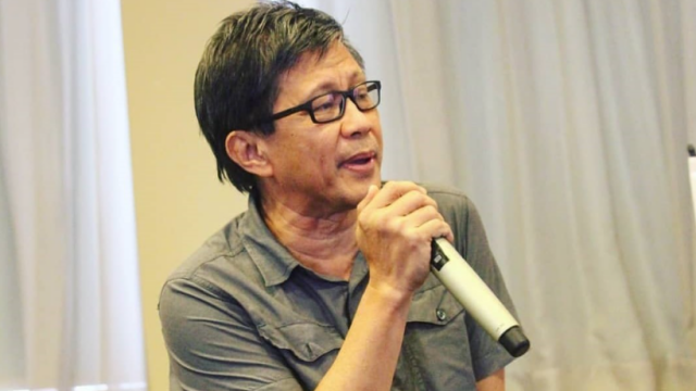 Wakil Dekan Dicopot gegara Eks HTI, Rocky Gerung: Saya Pikir Dicopot gegara Plagiat