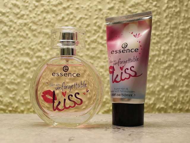 Essence Like an unforgettable kiss Parfum