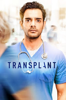 Transplant (2020) S01 All Episode [Season 1] Complete Download 480p