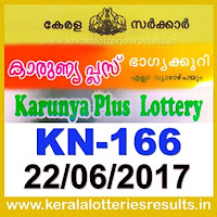 keralalotteries, kerala lottery, keralalotteryresult, kerala lottery result, kerala lottery result live, kerala lottery results, kerala lottery today, kerala lottery result today, kerala lottery results today, today kerala lottery result, kerala lottery result 22.6.2017 karunya-plus lottery kn 166, karunya plus lottery, karunya plus lottery today result, karunya plus lottery result yesterday, karunyaplus lottery kn166, karunya plus lottery 22.6.2017