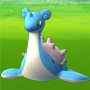 Pokemon GO: Lapras
