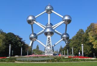 Traslado de Charleroi a Bruselas