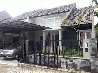 rumah kontrakan karanglo malang