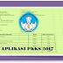 Aplikasi PKKS 2017 Format Terbaru