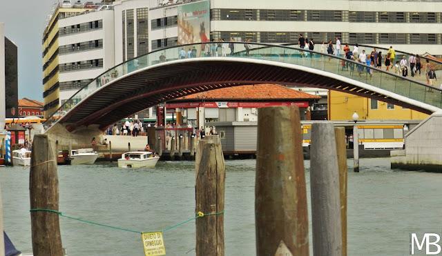 ponte della costituzione calatrava