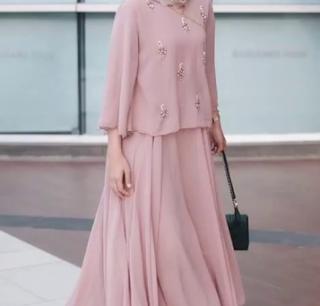Trik Busana Muslim