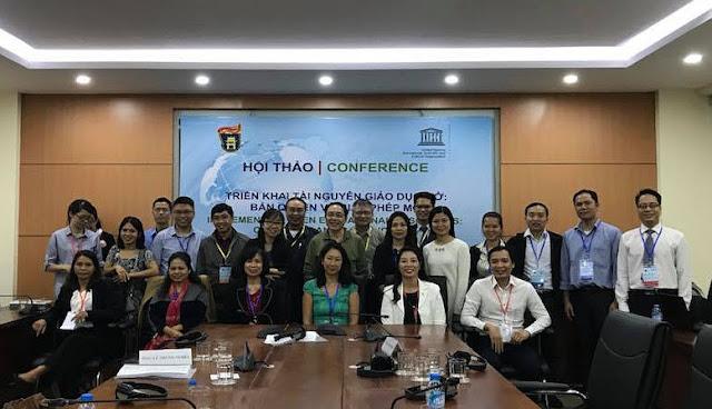 Xử lý vấn đề bản quyền tác giả để tuân thủ chính sách khoa học mở và truy cập mở ở Liên minh châu Âu và gợi ý đề xuất cho Việt Nam - phiên bản Slide