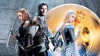 Il cacciatore e la regina di ghiaccio di Cedric Nicolas-Troyan