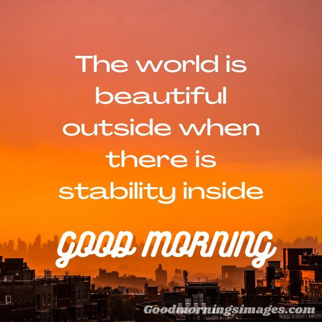 amazing good morning images with quotes