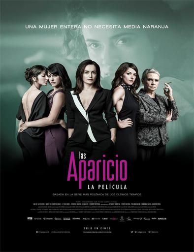Ver Las Aparicio (2015) Online