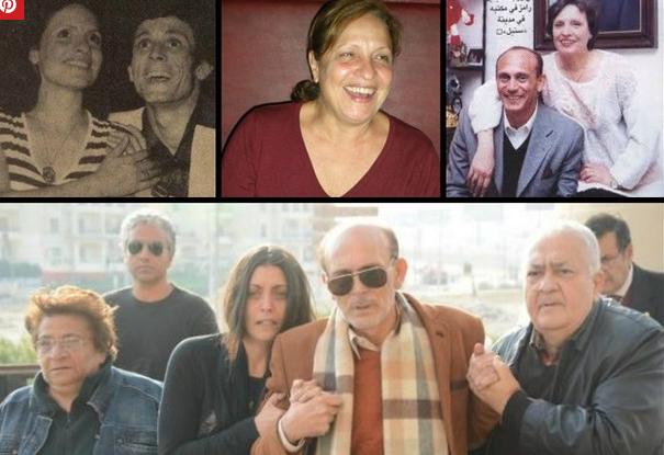 معلومات لا تعرفها عن الراحلة نيفين رامز زوجة محمد صبحي