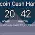 Bitcoin Cash Futures Plunge as UAHF Approaches