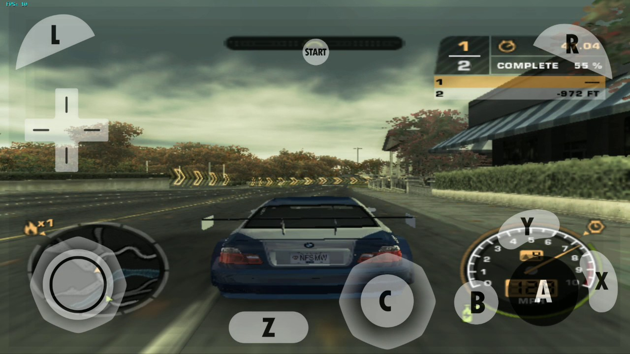 dolphin-emulator-games