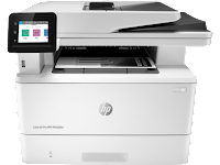 HP LaserJet Pro MFP M428fdn Driver Download