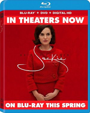 Jackie 2016 English Bluray Movie Download