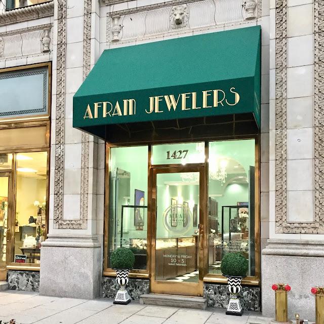 Afram Jewelers