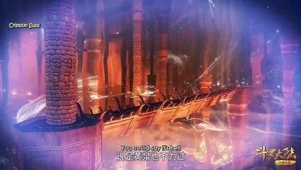 Douluo Dalu Season 2 Ep 116