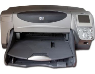 HP Photosmart 1300 Télécharger Pilote