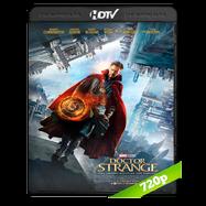 Doctor Strange: Hechicero Supremo (2016) HDRip 720p Audio Ingles 2.0 Subtitulada