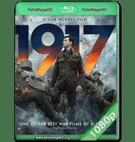 1917 (2019) WEB-DL 1080P HD MKV ESPAÑOL LATINO