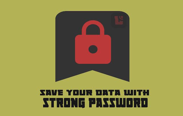 cara membuat password yang baik, cara mebuat kata sandi yang baik, cara membuat password, password yang aman