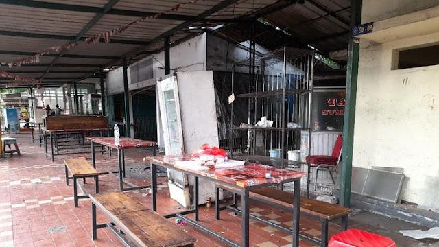 Alasan Polisi Ambil CCTV di Warung Rest Area Km 50: Untuk Kepentingan Penyidikan