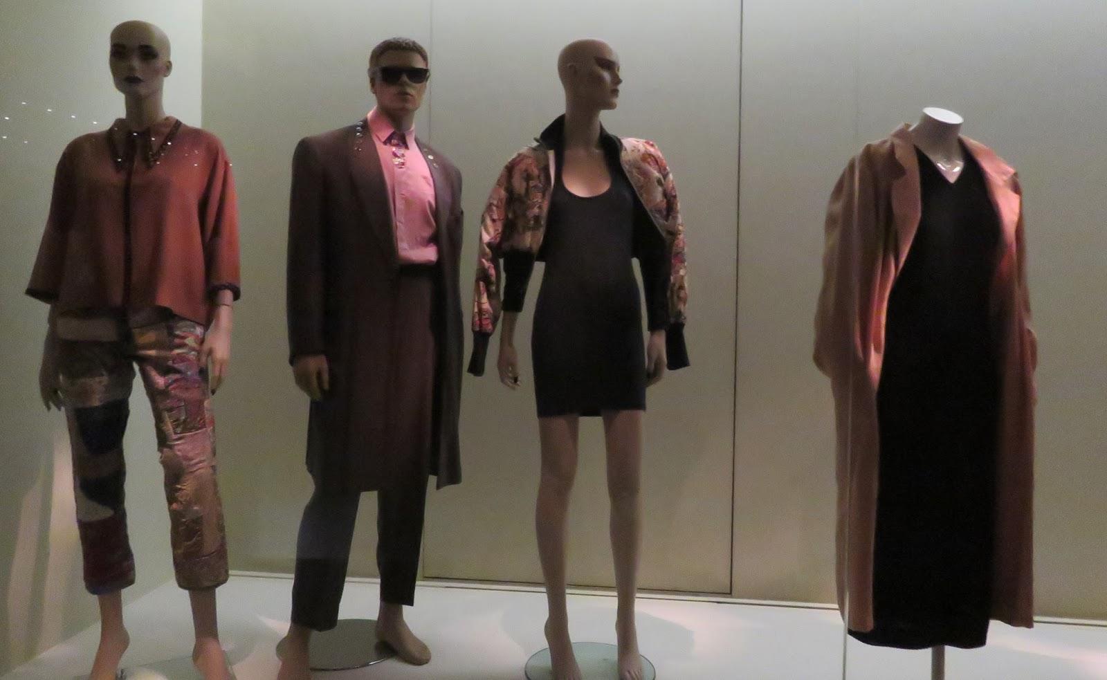 visitando el museo del traje un recorrido hist rico para