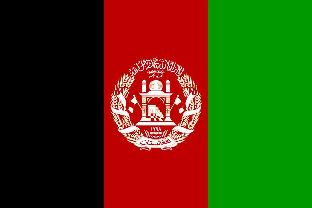 Sekilas Pengetahuan Geografi Tentang Negara Afghanistan