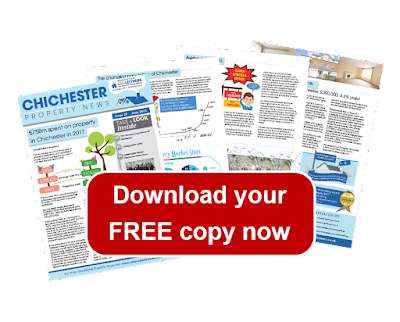 Chichester Property News Issue 37 June 2018