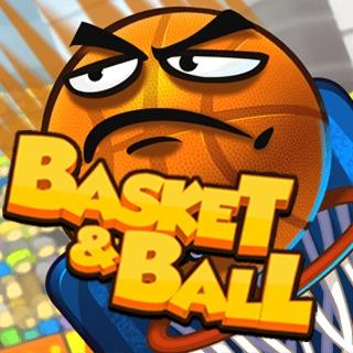 Jugar a Basket and Ball