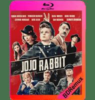 JOJO RABBIT (2019) BDREMUX 1080P MKV ESPAÑOL LATINO