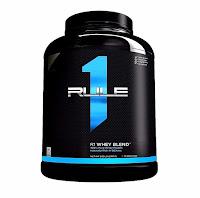 R1 Protein - BCAA - Strength - Gainz
