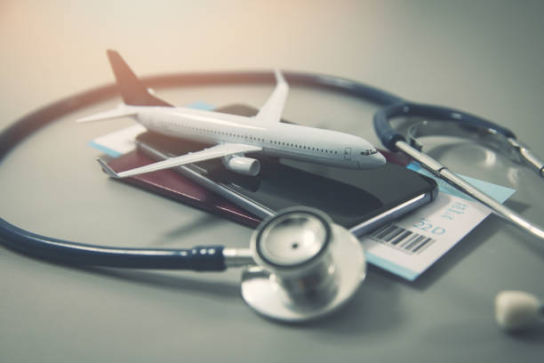 Medically Preparing for Your Trip to Thailand