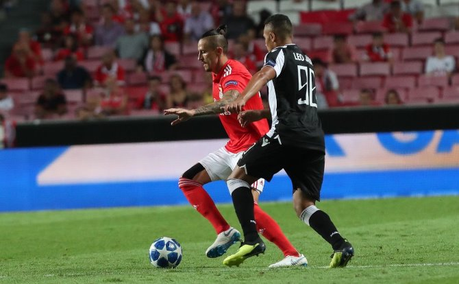 Benfica Fejsa