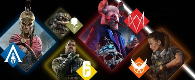 Black Friday 2020: Jogos da Ubisoft para PC têm até 85% de desconto