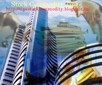 Stock Commodity Weekly update
