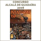CONCURSO CMEAG Alcalá de Guadaíra 2008
