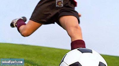 المرابط كرة القدم للأطفال