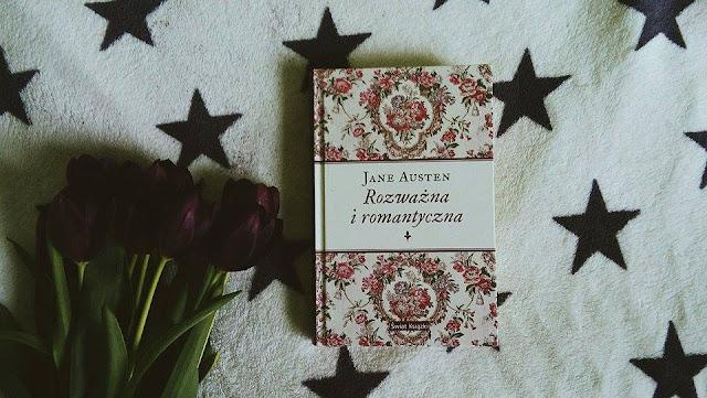 Rozważna i romantyczna | Jane Austen [KLASYKA]
