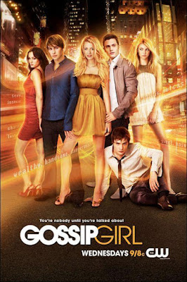 Gossip Girl (TV Series) S05 2017 DVD R1 NTSC Latino