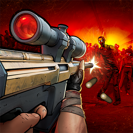 Zombie Conspiracy Shooter - VER. 0.200.4 Unlimited Money MOD APK