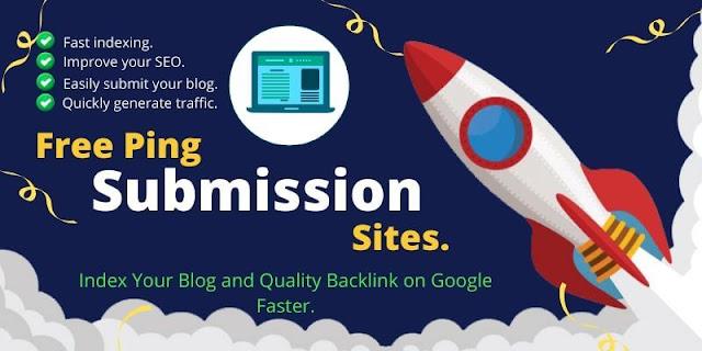 Blog Pinging Sites List