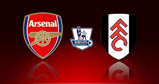 Фулхэм – Арсенал прямая онлай трансляция 07/10 в14:00 МСК.