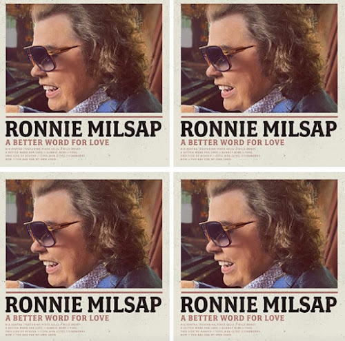 Ronnie Milsap's Music: A Better Word for Love (10-Track Album) - Songs: Big Bertha, Wild Honey, Fool, Fireworks.. - AAC/MP3 Download