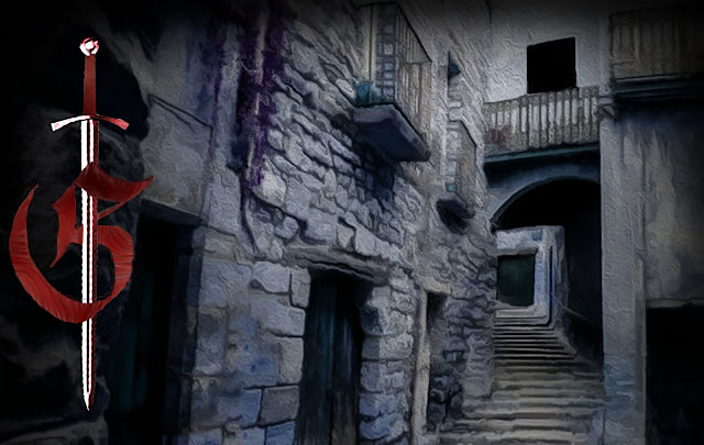 Crónicas de Galadhor (4) | The Hellstown Post | Fantasía, terror y ciencia ficción.