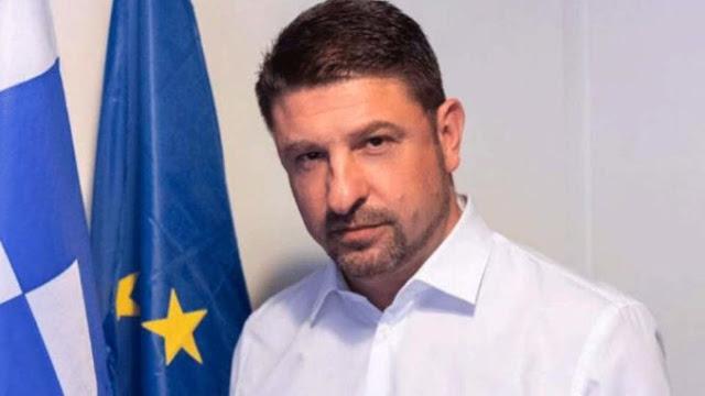 Νίκος Χαρδαλιάς: Δραγουμάνος